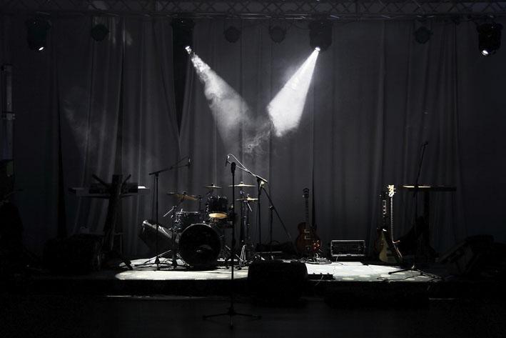 Microphones pour instruments