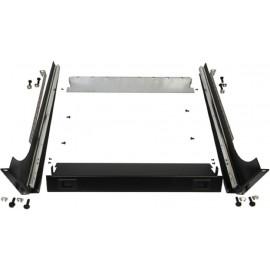 """Set de montage rack 482 mm (19""""), 3 U, pour ONE-500"""