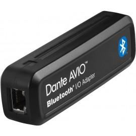 Adaptateur Dante® AVIO Bluetooth