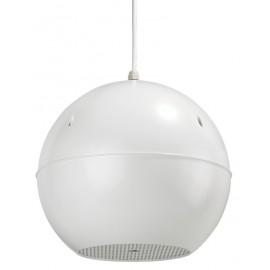 Haut-parleur Public Adress en forme de boule, résistant aux intempéries