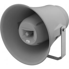 Haut-parleur à chambre de compression (pavillon musique) 2 voies, résistant aux intempéries