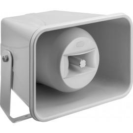 Haut-parleur à chambre de compression 2 voies, étanche (pavillon musique)