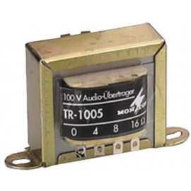 Transformateurs audio ligne 100 V