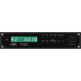 Module tuner FM/AM RDS avec interface USB