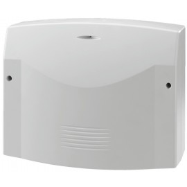 Centrale d'alarme 8 boucles avec pupitre de commande LCD