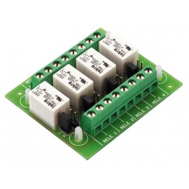 Module relais 12 V