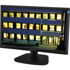 Moniteur couleur LCD