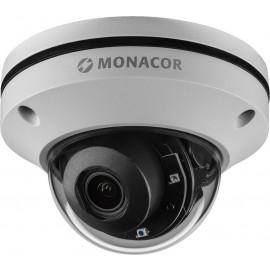 Mini caméra couleur dôme EPTZ, gamme ECO
