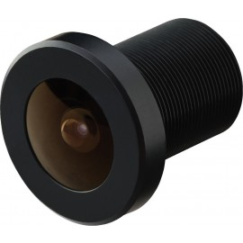 Objectif de remplacement mégapixels 1,4 mm