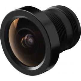 Objectif de remplacement mégapixels 2,5 mm