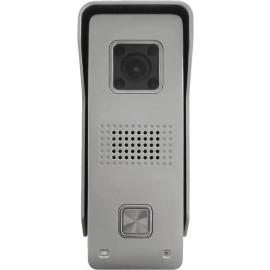 Caméra WLAN sonnette avec accès par Smartphone ou tablette (Android, iOs)