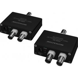 Set de transmission 2 canaux, mono-câble