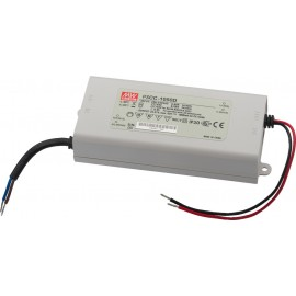 Alimentation courant constant, LED