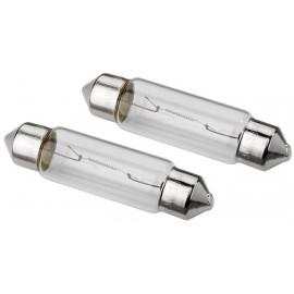 Ampoules navettes, 18 W