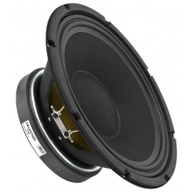 Haut-parleur de médium professionnel, 150 W, 8 Ω