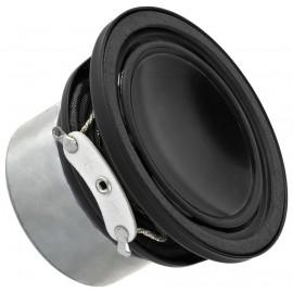 Haut-parleur Hi-Fi miniature large bande, 15 W, 8 Ω