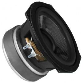 Haut-parleur de grave-médium Hi-Fi, 80 W, 8 Ω