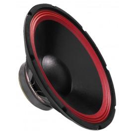 Haut-parleurs de grave Power, 250 W, 8 Ω (SP-380PA) et 4 Ω (SP-384PA)