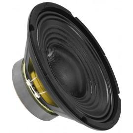 Haut-parleur de grave médium universel, 50 W, 8 Ω