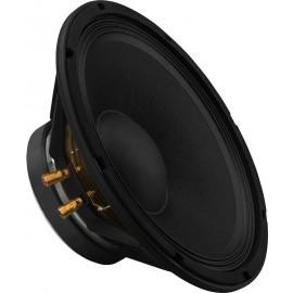 Haut-parleur de grave médium professionnel, 200 W, 8 Ω