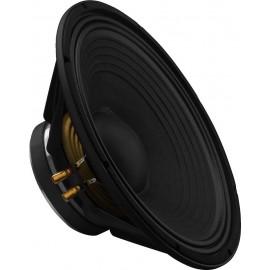 Haut-parleur de grave professionnel, 250 W, 8 Ω
