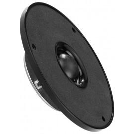 Haut-parleur d'aigu à dôme Hi-Fi, 50 W, 8 Ω
