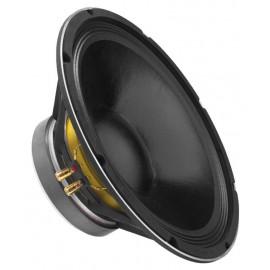 Haut-parleur de grave professionnel, 400 W, 8 Ω
