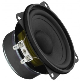 Haut-parleur de grave-médium Hi-Fi compact, 25 W, 8 Ω