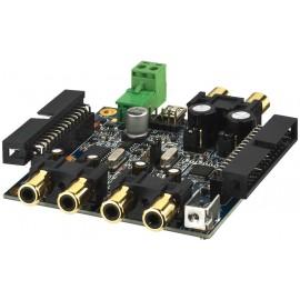 Processeur digital de signal (DSP)