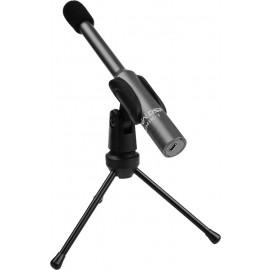 Microphone de mesure USB