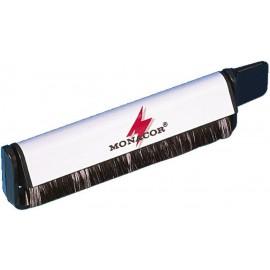 Brosse antistatique en fibre de carbone