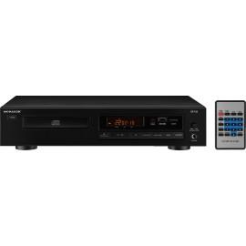 Lecteur CD MP3 stéréo