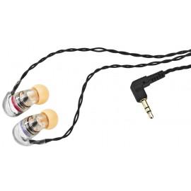 Ecouteur stéréo In Ear Monitor