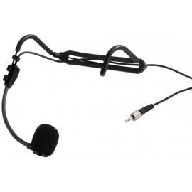 Micro serre-tête électret de remplacement