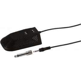 Microphone de surface