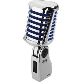 Microphone dynamique Rétro