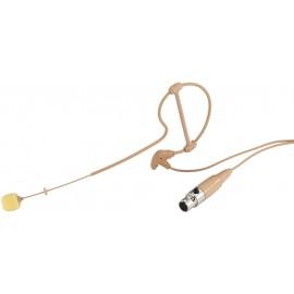 Microphone oreillete miniature