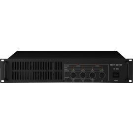 Amplificateur professionnel 4 canaux