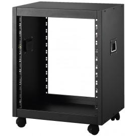 """Racks professionnels pour appareils au standard rack 19"""" (482 mm)"""