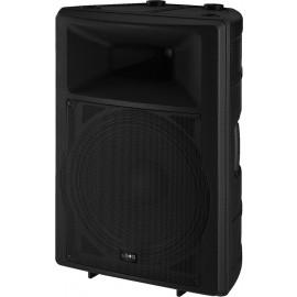 Enceinte DJ et Power, 300 W, 8 Ω