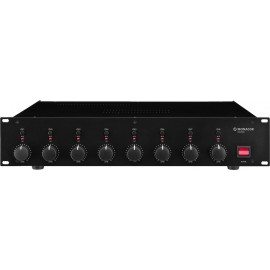 Amplificateur digital 8 canaux