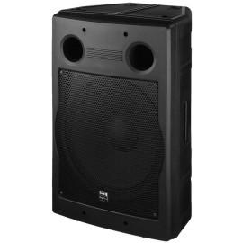 Subwoofer actif DJ, 500 WMAX, 300 WRMS