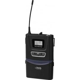 Emetteur de poche UHF PLL