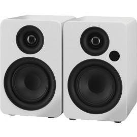 Set haut-parleurs encastrés, stéréo, actifs, 2 voies