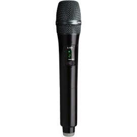 Microphone main UHF PLL