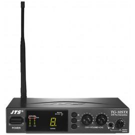 Emetteur, système pour guides, 863-865 MHz