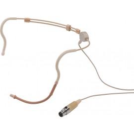 Microphone électret serre-tête