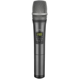 Microphone main dynamique UHF PLL