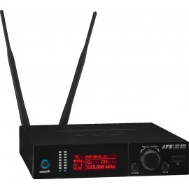 Récepteur large bande UHF TD 1 canal