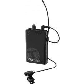 Emetteur de poche PLL 16 canaux